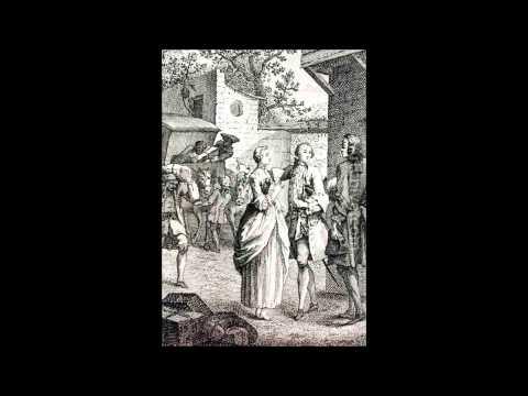 Lena Nordin, Manon Lescaut, In quelle trine