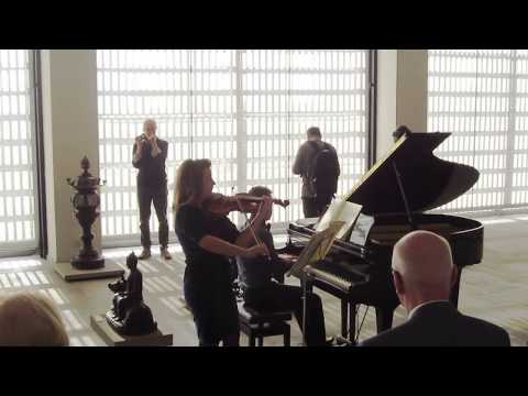 Mozart: Sonata in G for Violin and Piano K301 (excerpt), performed by Apeiron Duo