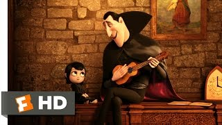 Hotel Transylvania (2012) - Daddy's Girl Scene (1/10) | Movieclips thumbnail