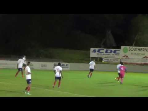 Yorkshire Amateurs vs RIASA // Full Match Footage