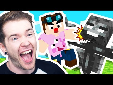 How to CHEAT to Beat THE WITHER in Minecraft Hardcore