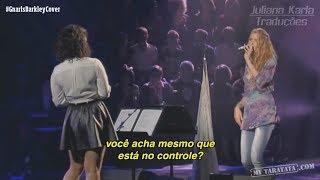 Joss Stone & Lianne La Havas - Crazy (Tradução)