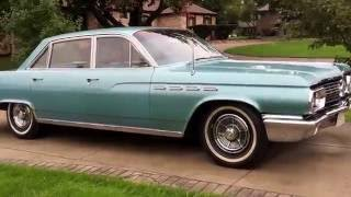 1963 Buick Electra 225 | For Sale | Online Auction