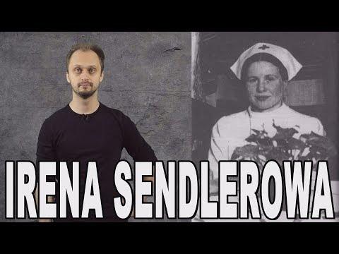 Jak Polacy ratowali Żydów #1. Irena Sendlerowa. Historia Bez Cenzury