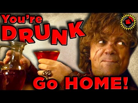 Thumbnail: Film Theory: How DRUNK is Tyrion Lannister? (Game Of Thrones)