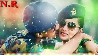 Army ringtone Dil Diya Hai Jaan bhi denge aye watan tere liye