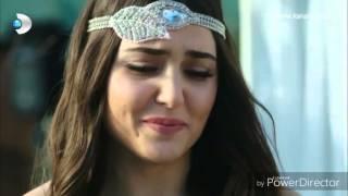 Gunesin Kizlari English Subtitles: Ali and Selin - The Fake Wedding - Bölum 34