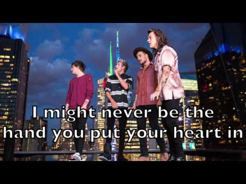 One Direction - Perfect Karaoke Acoustic Guitar Instrumental Cover Backing Track + Lyrics