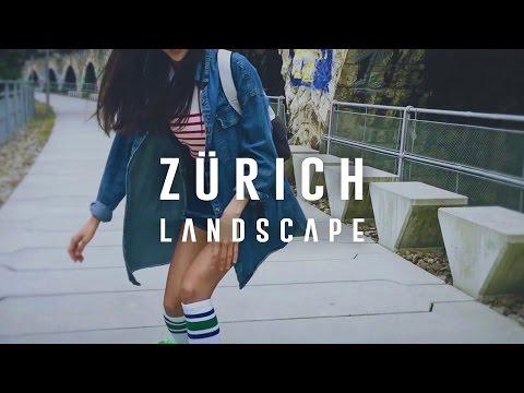 Zurich, Landscape