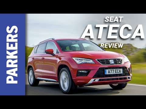 SEAT Ateca In-Depth Review | Is it one of the best SUVs on sale?