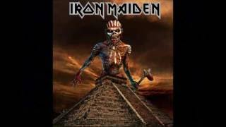 Iron Maiden - The Man Of Sorrows (HQ)