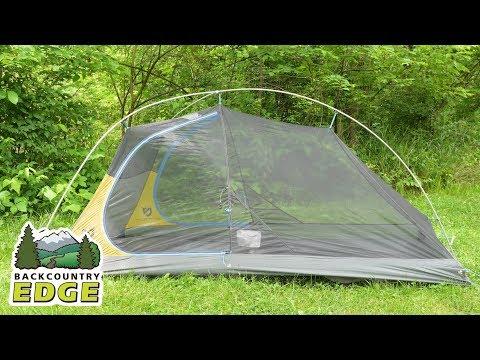 NEMO Hornet Elite 2P Backpacking Tent