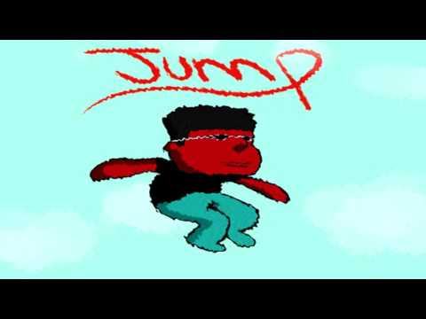 """Jump (Prod. SavageRealm) but every time it says """"lil dick"""" the bass is boosted"""
