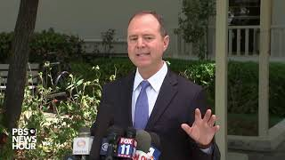 WATCH: Schiff says Barr did 'grave disservice' to country by misrepresenting part of Mueller report
