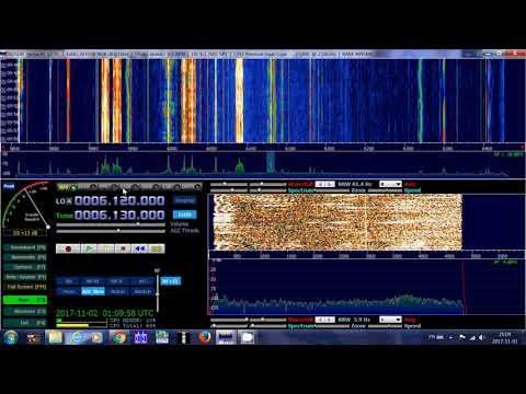B17 Winter Schedules North America Radio Romania International 0100 UT 6130 and 7325 Khz Shortwave