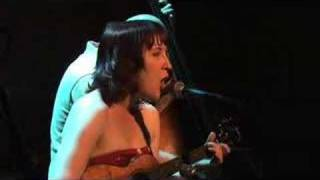 "Kelli Rae Powell: ""The Craggy Shuffle"" Live"