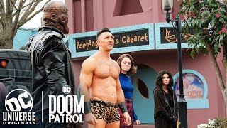 Doom Patrol | Penultimate Patrol | DC Universe | The Ultimate Membership