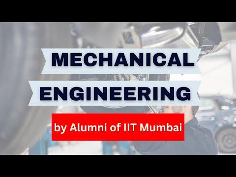 Career Avenues GATE Coaching : Mechanical Engineering (ME) Sample VDO