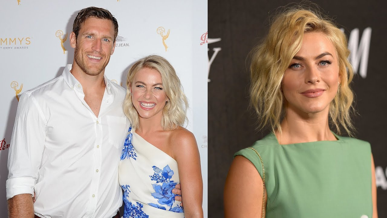 Julianne Hough And Husband Brooks Laich Just Announced They ...