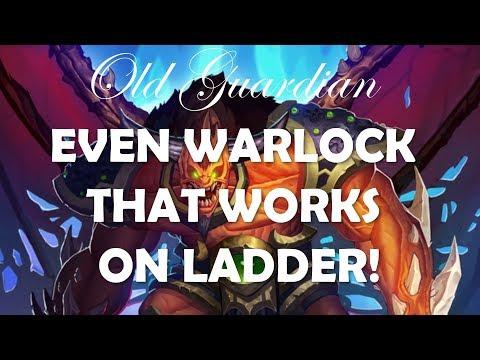 Best Even Warlock deck for ladder (Hearthstone Rastakhan deck guide)