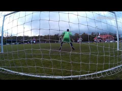 Coalville Town 2 - 3 Ilkeston FC