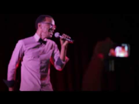 TEVIN CAMPBELL - BACK TO THE WORLD (NEW PLYMOUTH)