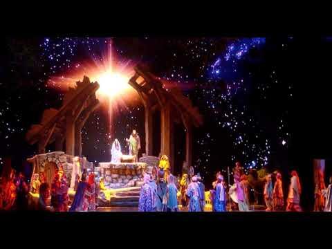 Good Christian Friends Rejoice (Full Choir)