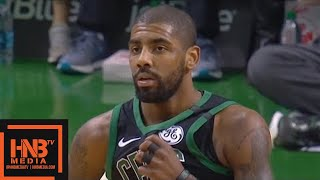 Boston Celtics vs Orlando Magic 1st Qtr Highlights  Jan 21  2017-18 NBA Season