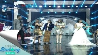 "Didi Kempot - Hudsen - Winda "" Sewu Kutho "" - Perang Bintang Idola (25/9)"