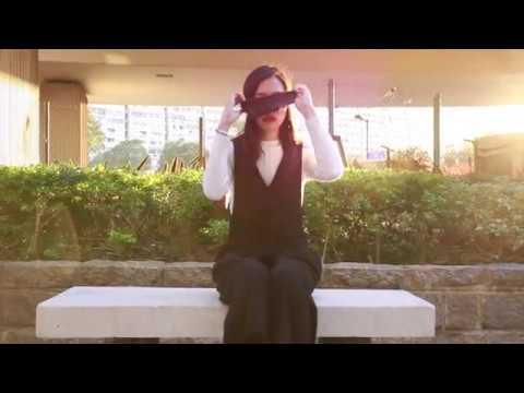Fashion Film - Hide and Seek by Masa Yu