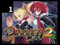 Disgaea 2: Cursed Memories [Part 1] - Summoning Ritual Gone Awry, Rozalin Appears | StoneMonkWisdom