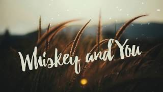 Chris Stapleton Whiskey and You Lyrics.mp3