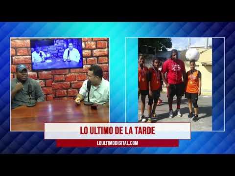 Joel Vargas (BUMBA),  los Clubes  Deportivos reciben poca ayuda  del Estado