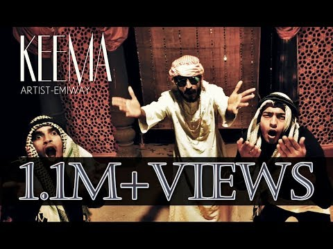 EMIWAY-KEEMA (Official Music Video) [4K Quality 2160p]