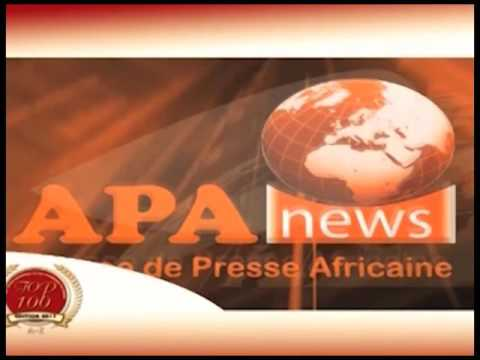 SENEGAL 2016 PALME APA NEWS