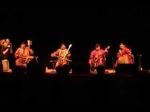 Tuvan Throat Singers - Huun Huur Tu