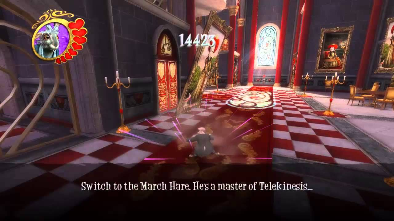 Alice in wonderland game. Free download and review. Download full.