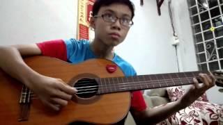 Hat mai khuc quan hanh - Quang Hieu guitar