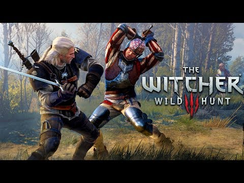 Today We Sail For Skillege! The Witcher 3 Beyond Ultra Graphics & Ray Tracing thumbnail
