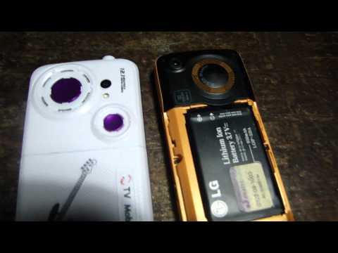 HD - Q5 X LG GM 205