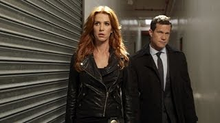 Unforgettable Season 4 |  Episode 10 Game On