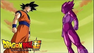 Video Goku vs Clone Vegeta (Part 1) - Dragon Ball Super (English Dub) download MP3, 3GP, MP4, WEBM, AVI, FLV Juni 2018