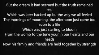 Terra Firma - The Night The Heavens Cried Lyrics HD