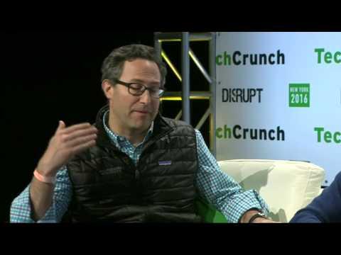Dennis Crowley and Jeff Glueck discuss their down round (clip)