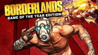 Borderlands Enhanced Finale