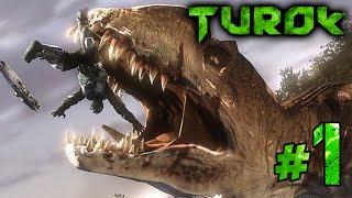 dinosaurs eat man turok   ep1