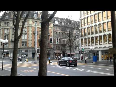 Lucerne city Switserland.mp4