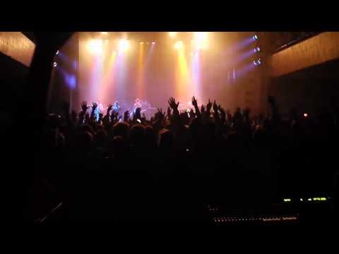 Fat Freddy's Drop, Bitchslap magazine, Vega, Copenhagen, European tour, interview