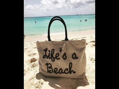 The Westin Grand Cayman - June/July 2017