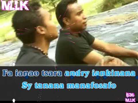 Karaoke Tsara andry - Tarika Hasina feat Sitraka